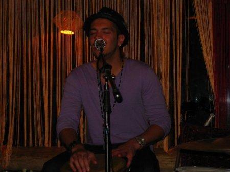 farshad sings