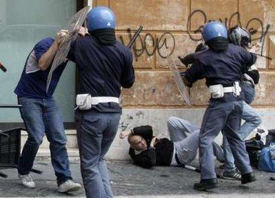 italian-police