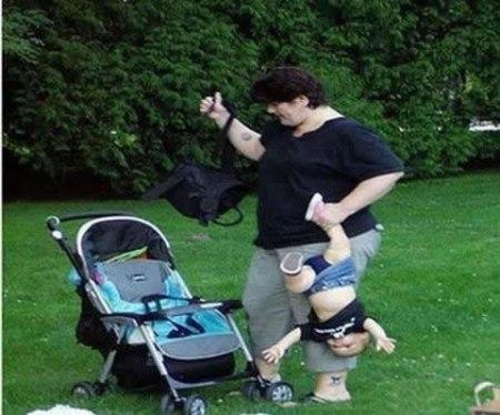 70 Bad Parenting