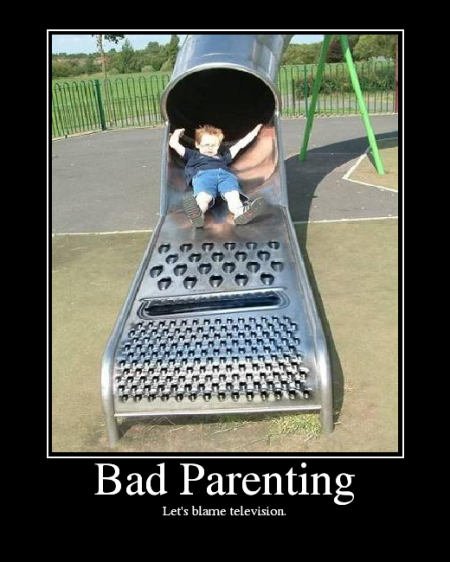 BadParenting
