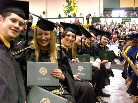 Grad Students 2009
