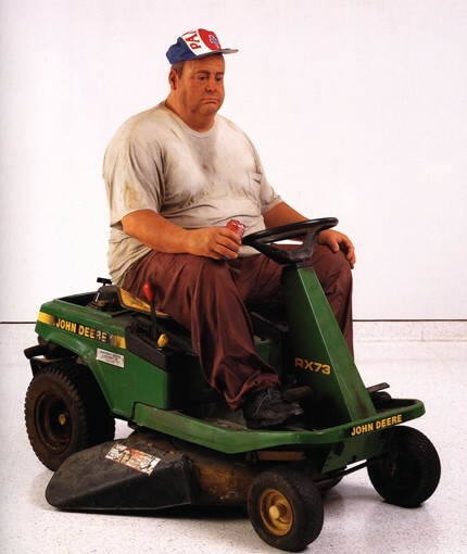 lawnmower-man