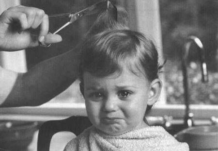baby-hair-cutting