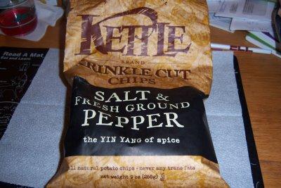 Kettle Brand Bag